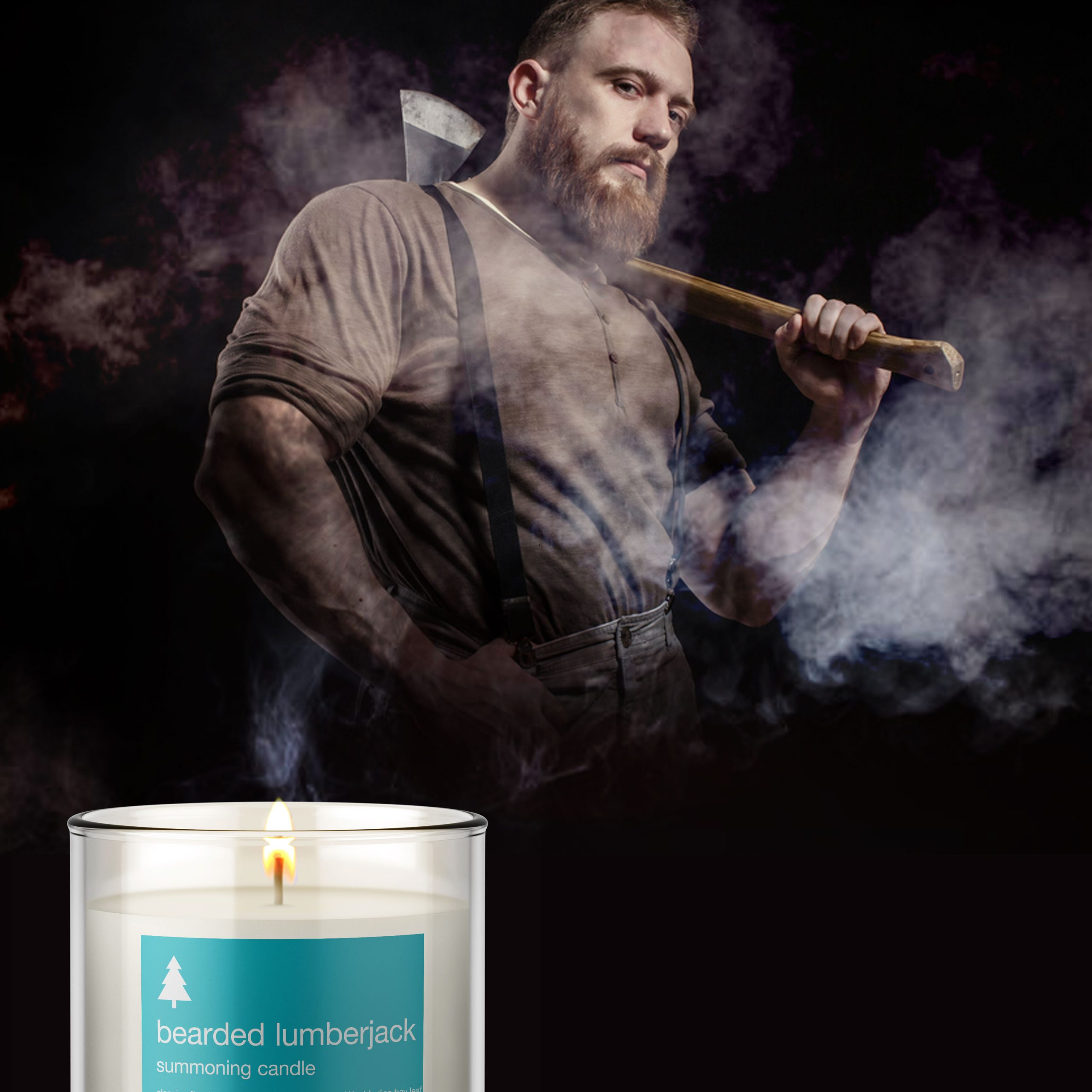 whoa-daddy-candle-mockup-lumberjack
